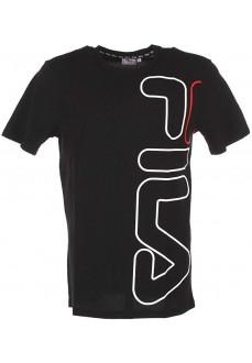 Camiseta Hombre Fila Negro 682862   scorer.es