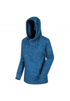 Regatta Women's Polar Fleece Kizmit II Blue RWA294-B56 | Sweatshirt/Jacket | scorer.es