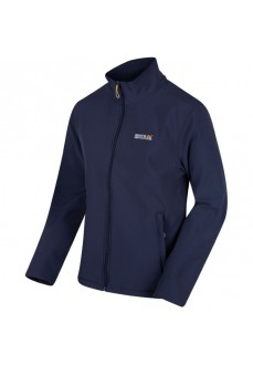 Soft Shell Regatta Men's Cera III Navy Blue RML107-272 | Jackets/Coats | scorer.es