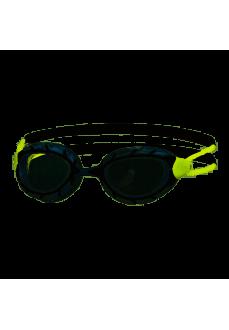 Zoggs Swim Goggles Predator White/Black/Green 334863