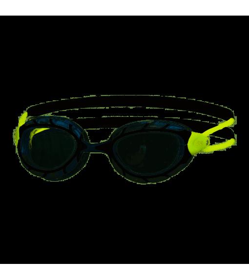 Zoggs Swim Goggles Predator White/Black/Green 334863 | Swimming goggles | scorer.es