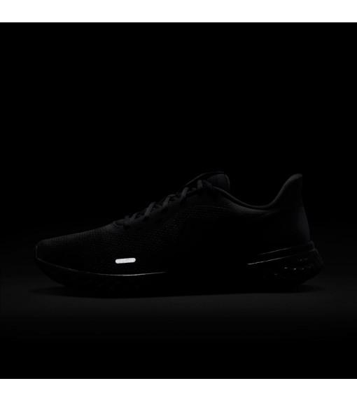 Zapatillas Hombre Nike Revolution 5 Negro BQ3204 001