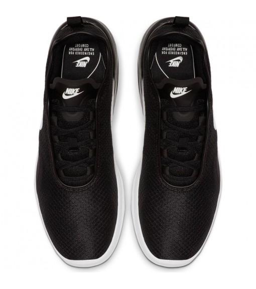 Zapatillas Hombre Nike Air Max Motion 2 Negro/Blanco AO0266-012   scorer.es