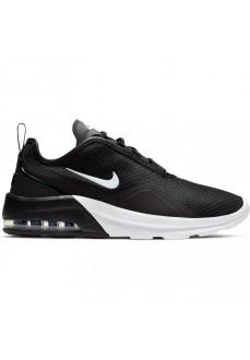 Zapatillas Hombre Nike Air Max Motion 2 Negro/Blanco AO0266-012