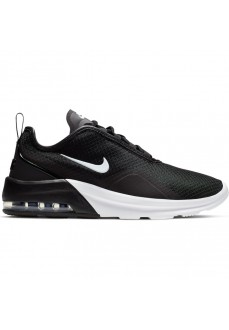 Nike Men's Trainers Air Max Motion 2 Black/White AO0266-012