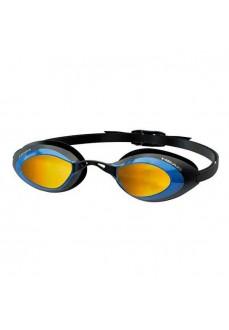 Gafa Natación Head Stealth Azul/Negro 451033