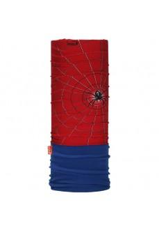 Braga Wind Jr Spider Marino/Rojo 2083