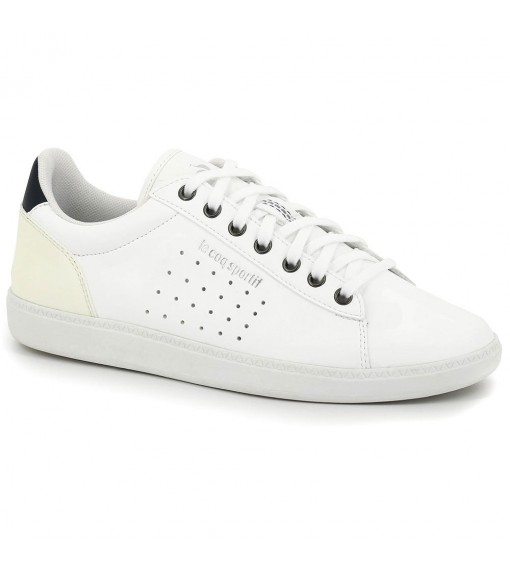 Le Coq Sportif Men's Trainers Courtstar W Boutique White 1920570 | Low shoes | scorer.es