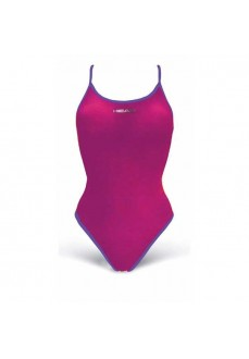 Head Women's Swimsuit Tropic Lady Licra Fuchsia 452177-MG