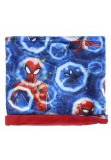Braga Cerdá Cuello Spiderman Azul/Rojo 2200003264