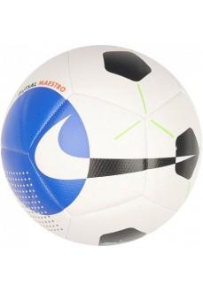 Balón Nike Futsal Maestro Negro/Blanco SC3974-100
