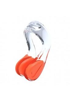 Pinza Nike Nose Clip Naranja NESS9176-618