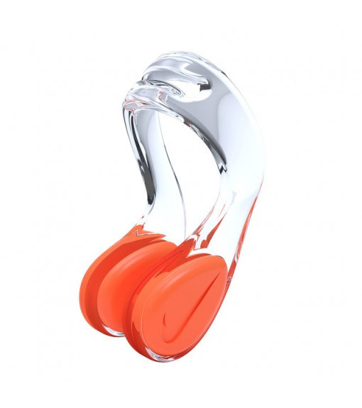 Nike Nose Clip Orange NESS9176-618   Water Sports Accessories   scorer.es