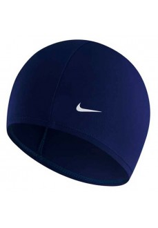 Nike Swim Cap Navy Blue 93065-440