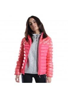 Abrigo Mujer+8000 Appia 19I Rosa
