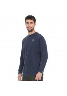 Men's Sweatshirt +8000 Vivedro Navy Blue