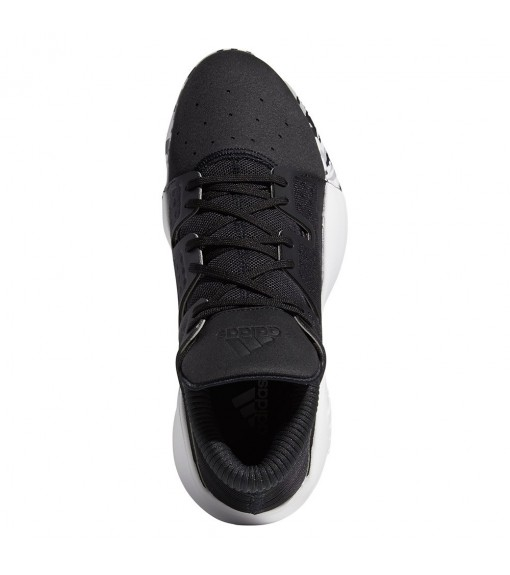 Adidas Men's Trainers Pro Vision Black EF0478 | Basketball shoes | scorer.es