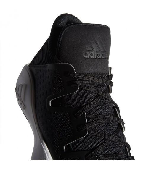 Zapatillas Hombre Adidas Pro Vision Negra EF0478 | scorer.es