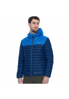 Coat +8000 Beceite-044 Blue