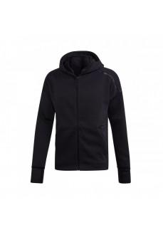 Chaqueta Hombre Adidas Con Capucha Z.N.E Negra EB5230