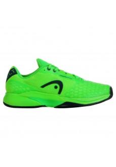 Zapatillas Hombre Head Prestige Ltd Clay Verde Fluor 273929 | scorer.es