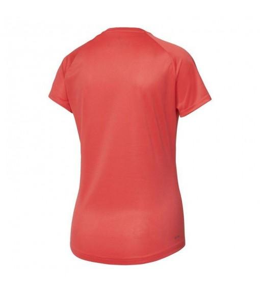 Camiseta de manga corta Adidas D2M Coral | scorer.es