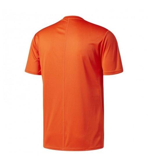Camiseta de manga corta Adidas Naranja | scorer.es