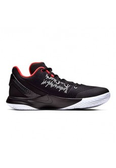 Nike Men's Trainers Kyrie Flytrap II Black A04436-008