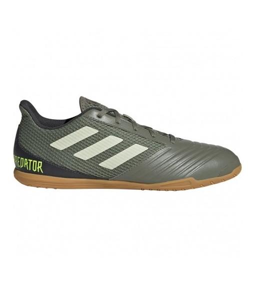 Zapatillas Hombre Adidas Predator 19.4 In SA Verde EF8216 | scorer.es