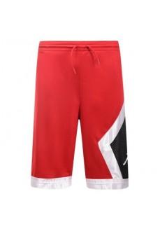 Pantalón Corto Niño/a Nike Jordan Blocked Diamond 956301-R78 | scorer.es