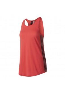 Camiseta de tirantes Adidas Essentials Tank Coral