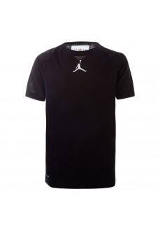 Camiseta Niño/a Nike Jordan 23 Alpha Dry Negro 954757-023 | scorer.es