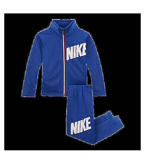 Nike Infant Tracksuit Core Fz Set Blue 66F191-U89 | Kid's Tracksuits | scorer.es