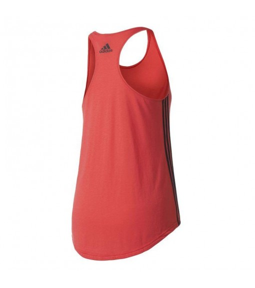 Camiseta de tirantes Adidas Essentials Tank Coral | scorer.es
