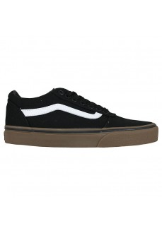 Vans Men's Trainers Mn Ward Black VN0A36EM7HI1