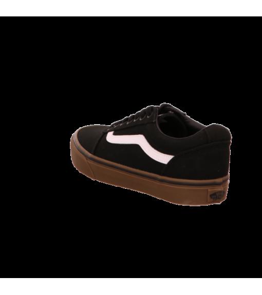 Vans Mn Ward Black VN0A36EM7HI1   Low shoes   scorer.es