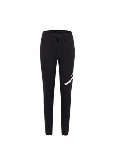 Pantalón Largo Niño/a Nike Jordan Jumpman Negro 956327-023