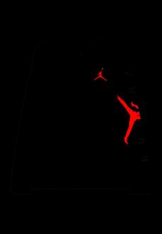 Camiseta Niño/a Nike Jordan Aj85 HBR Ls Tee 956676-023 | scorer.es