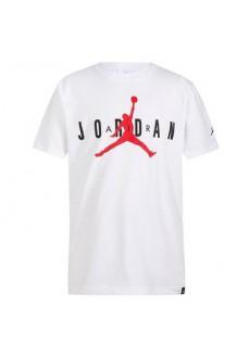 Camiseta Niño/a Nike Jordan JDB Brand Tee 5 Blanco 955175-001 | scorer.es