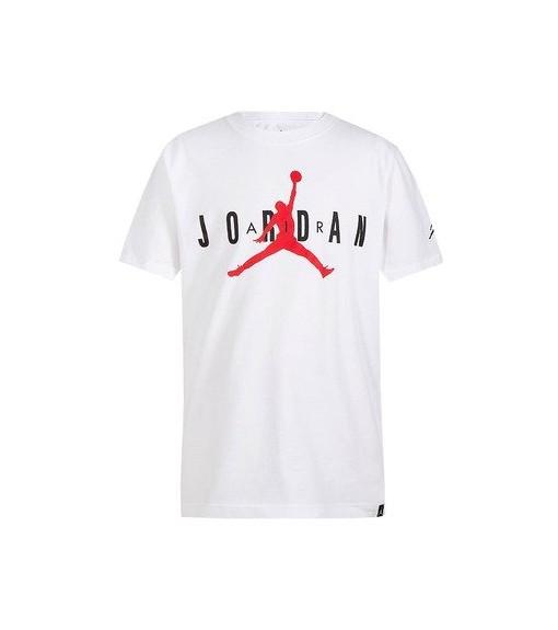 Nike Jordan JDB Brand Tee 5 Kids' T-Shirt White 955175-001   Kids' T-Shirts   scorer.es