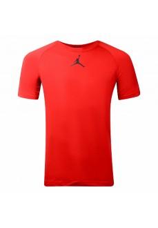 Camiseta Niño/a Nike Jordan 23 Alpha Dry Rojo 954757-R78 | scorer.es