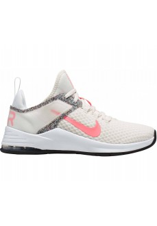 Zapatillas Mujer Nike Air Max Bella Tr 2 Beige AQ7492-007