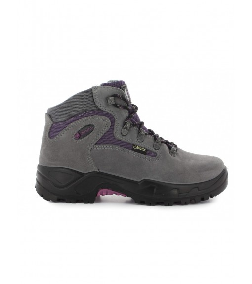 Massana Women's Trainers 06 Gore-Tex Grey/Mauve 4402406   Trekking shoes   scorer.es