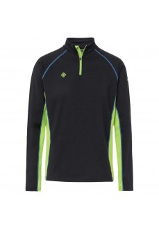 Izas Men's Sweatshirt Taku Running Black