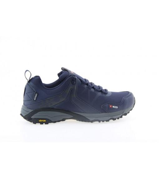 Men's +8000 Trainers Talca 19I Navy Blue | Trekking shoes | scorer.es