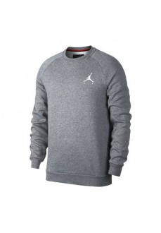 Sudaderas Nike Jordan Jumpman Fleece Crew 940170-091