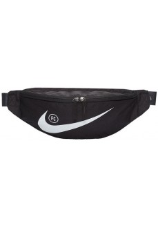 Riñonera Nike F.C. Hip Negro BA6110-011