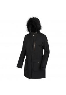 Regatta Serleena Women's Coat Black RWP283-800 | Coats for Women | scorer.es