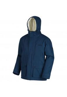 Regatta Men's Jacket Sterlings Navy Blue RMP265-68E