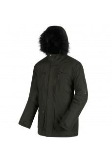 Regatta Men's Jacket Salinger Green RMP235-905 | Jackets/Coats | scorer.es
